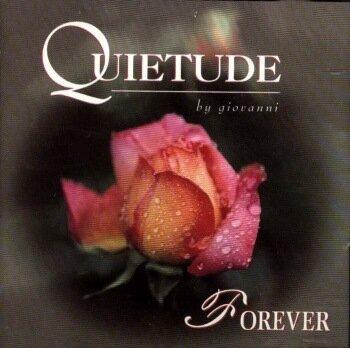 (New Age, Piano) Giovanni Marradi - Quietude Forever - 1996, APE (tracks+.cue)