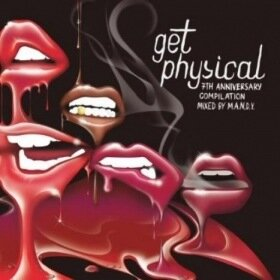 Get Physical 7th Anniversary Compilation – Mixed B ...