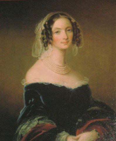 Княгиня Зинаида Ивановна Юсупова
