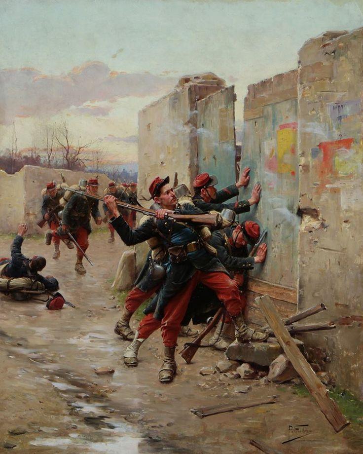 1870 1871 krieg