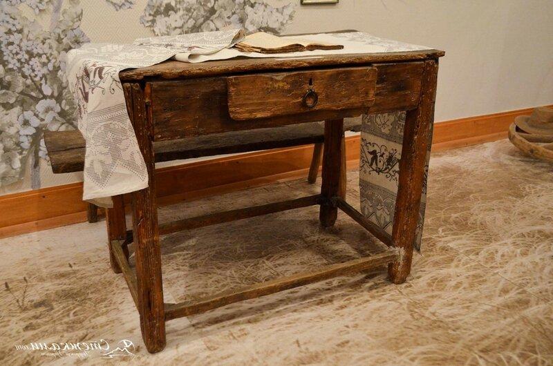 Стол (вид мебели)