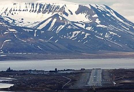 ТОП 30 Самые опасные аэропорты мира (фото 29)