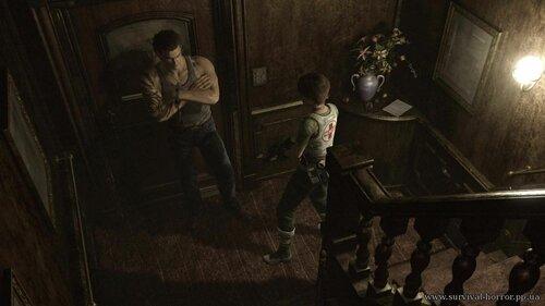 Дебютный трейлер и новые скриншоты Resident Evil Zero HD Remaster 0_130656_75bebae8_L