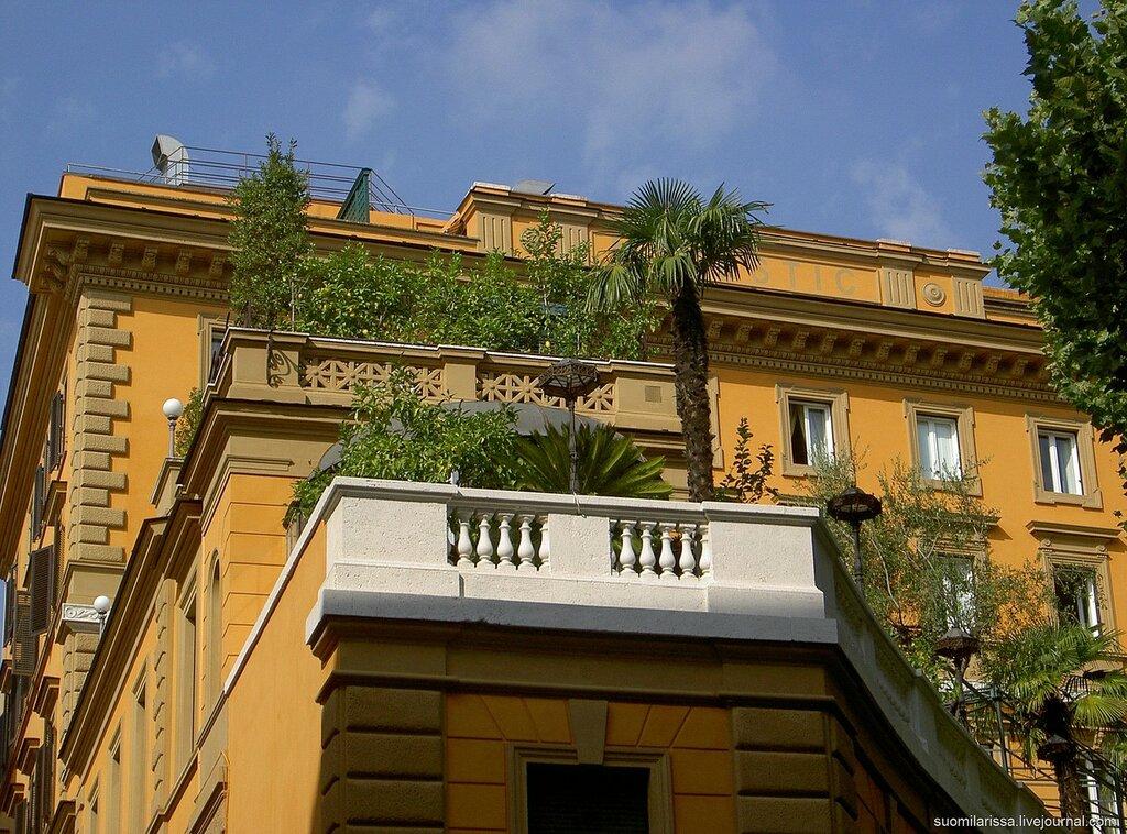 Улица Венето.