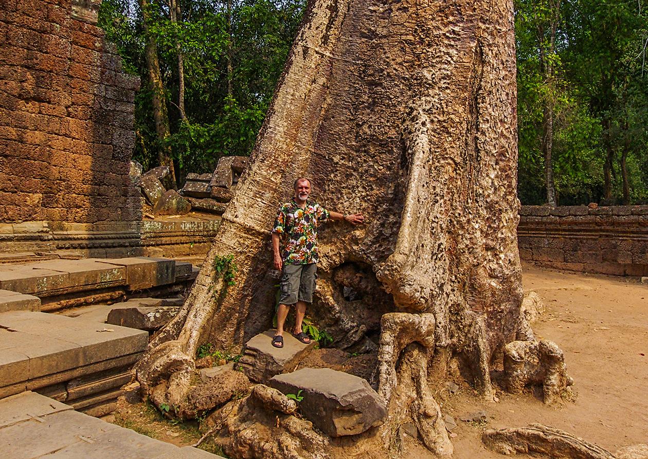 Привет из Камбоджи