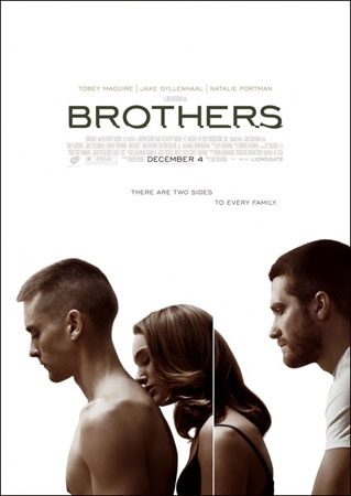 Братья / Brothers (2009/DVDScr/1400MB)