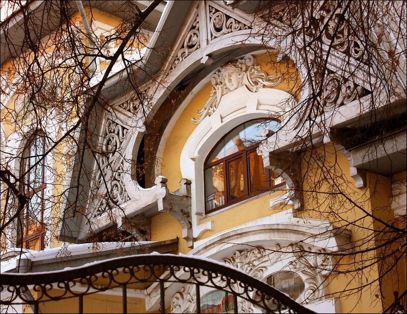 Дом И.Динга