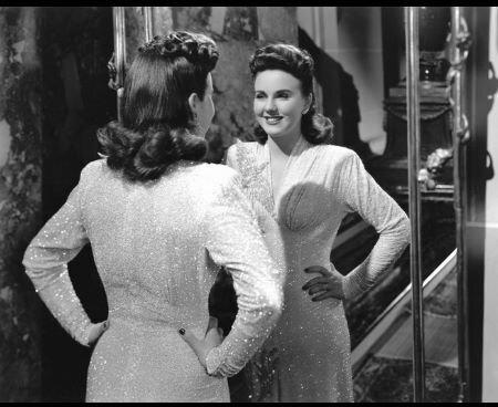"1943 ""The Amazing Mrs. Holliday"" Deanna Durbin 1943 Universal - Image courtesy mptvimages.com"