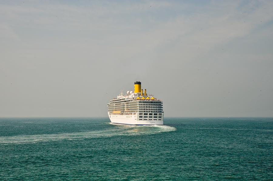 Brilliance of the Seas. Продолжение