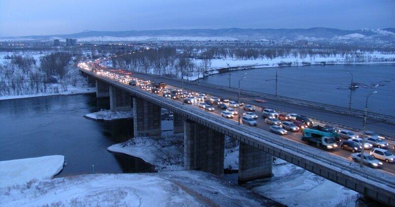 """В департаменте городского хозяйства обсудили проблему """"пробок"""" на дорогах."""