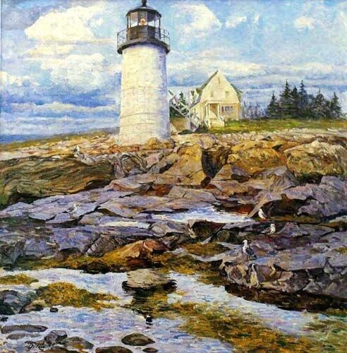 im lighthouse e