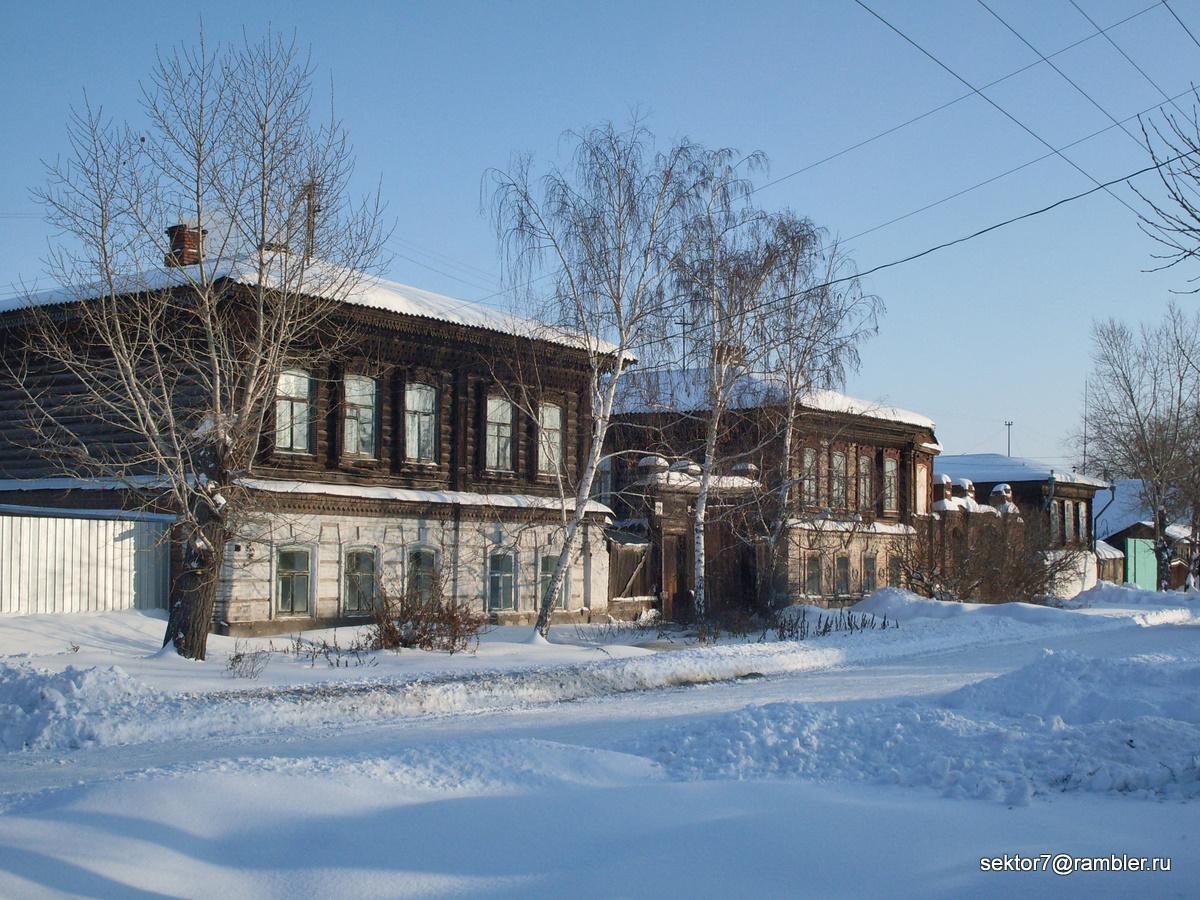 Panoramio (Фото Троицка) (Троицк Челябинская область)