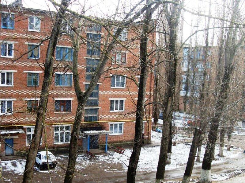 Зима за окном (1)
