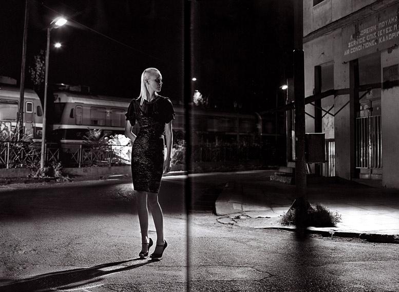Dewi Driegen -Effetto notte- Amica