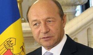 Траян Бэсеску: «Румыния и Молдова должны объединиться»