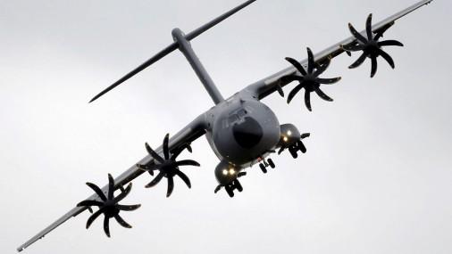 Airbus создала гиперзвуковой самолет