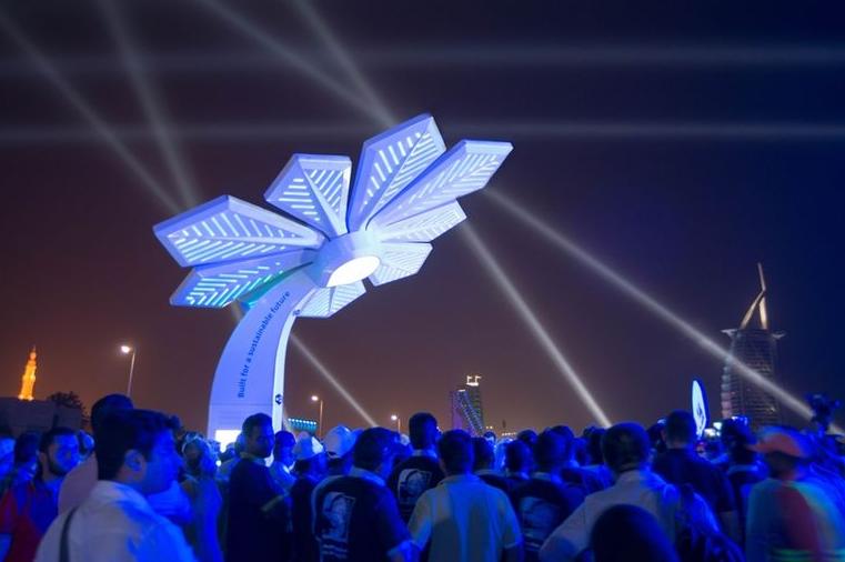 Умные пальмы в Дубай.png