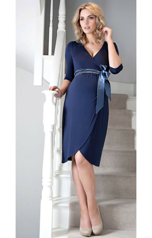 Tulip Maternity Dress by Tiffany Rose