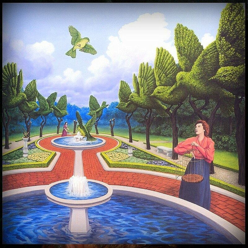 Магический реализм-сюрреализм Роба Гонсалвеса (24).JPG