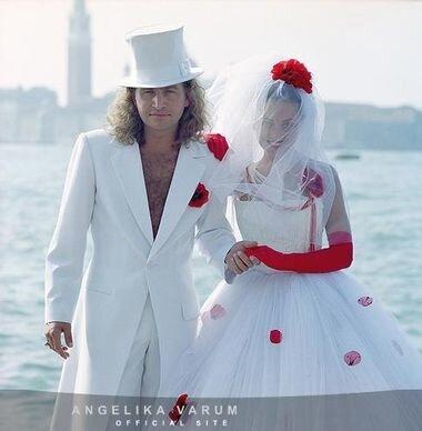 Свадьба Агутина и Варум