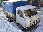 УАЗ-3303 - Грузовой автомобиль повышенной проходимости, производимый на Ульяновском автомобильном заводе.