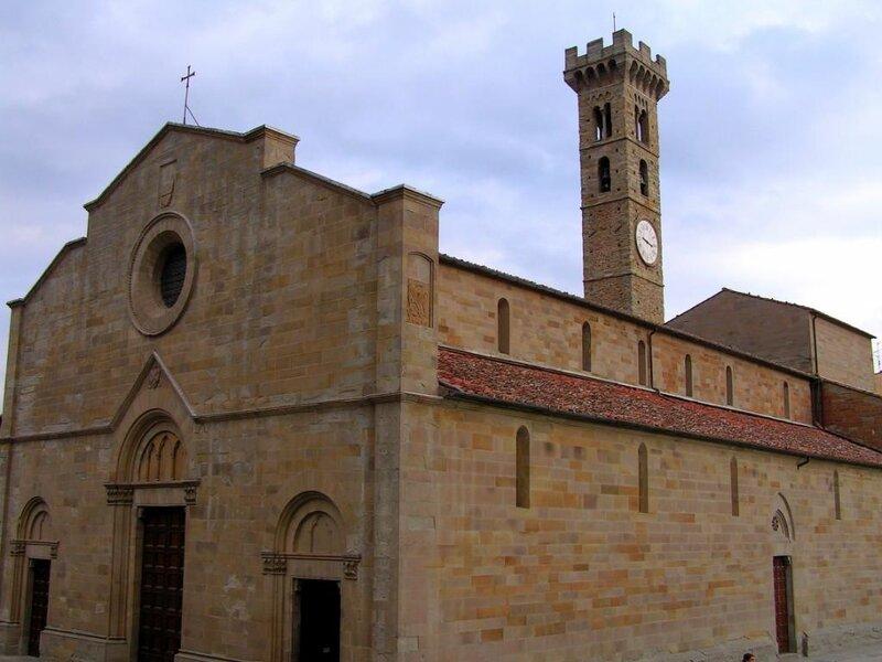 Il Duomo-Fiesole