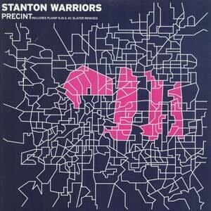 Stanton Warriors - Precinct (2009)
