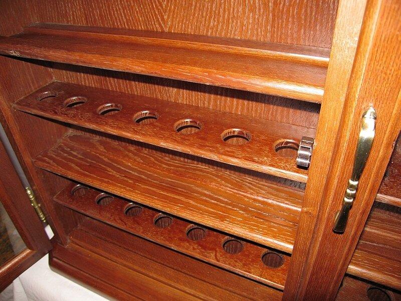 шкаф для трубок