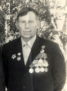 Сергеев Алексей Иосифович