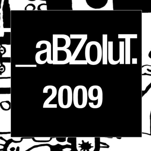 v.a. - The Best Of Abzolut (2009)