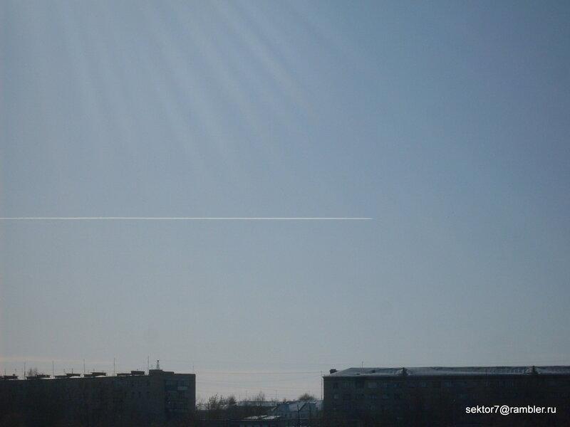 Воздушная трасса