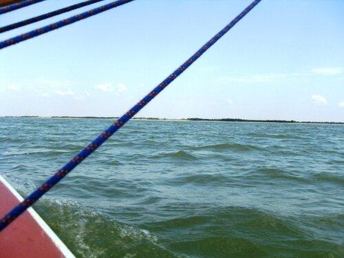 На яхте в Бейсуг (4)