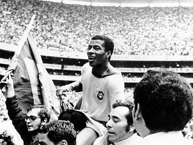 Groups of Death in Football World Cup History / группы смерти в истории Чемпионатов Мира по футболу / 1970