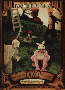 TVXQ THE 3RD ALBUM O-Jung.Ban.Hap.Version D [CD+DVD] 0_32678_59bfab91_M