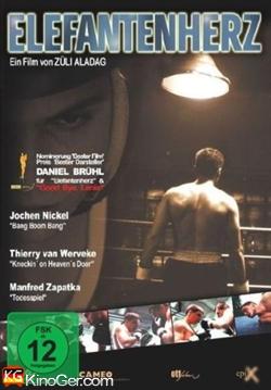 Elefantenherz - Der letzte Kampf (2002)