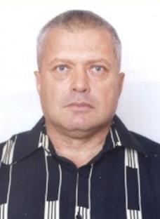 Григорій Ліщенюк «Вереснева колиска»