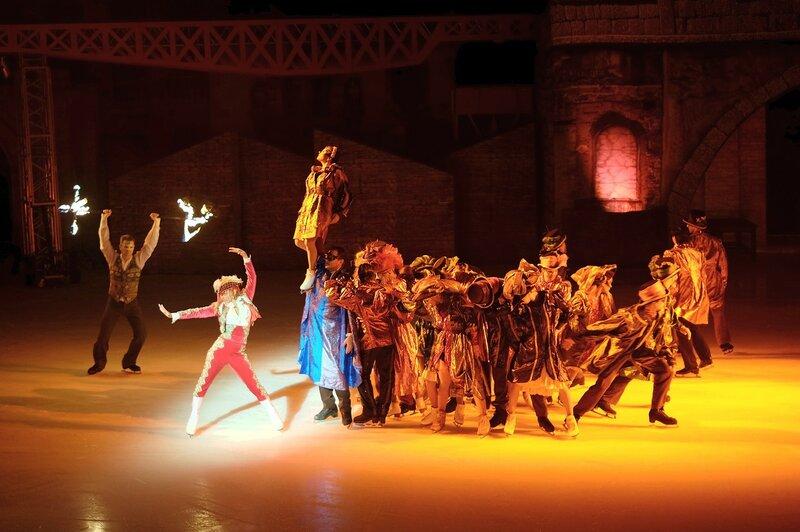 """""""Carmen on ice"""". Краснодар, далее, везде (турне 2016-2017) - Страница 5 0_1a2905_a161e6bc_XL"""