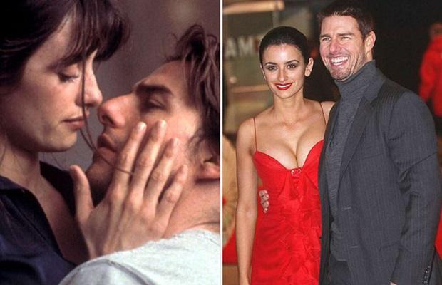 Звездные пары, которые познакомились во время съёмок фильмов