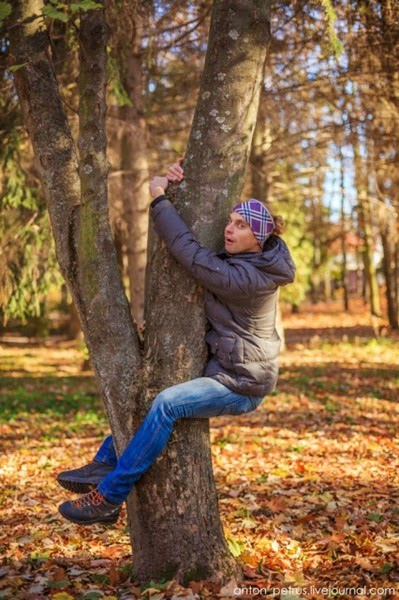 Как правильно фотографироваться осенью? 0 12cfde 373c18e4 orig