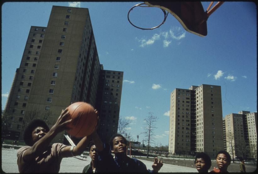 Негритянский квартал в Чикаго 1970 х годов 0 131c90 c7e86eb5 orig