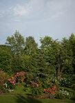 Дизайнерский сад марины соколовой фото