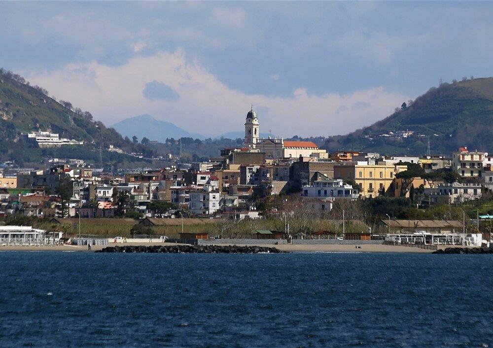 Cape Miseno (Capo Miseno)