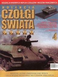 Книга T-34 (Czolgi Swiata №4)