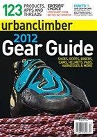 Журнал Urban Climber (gear guide), 2012 / US