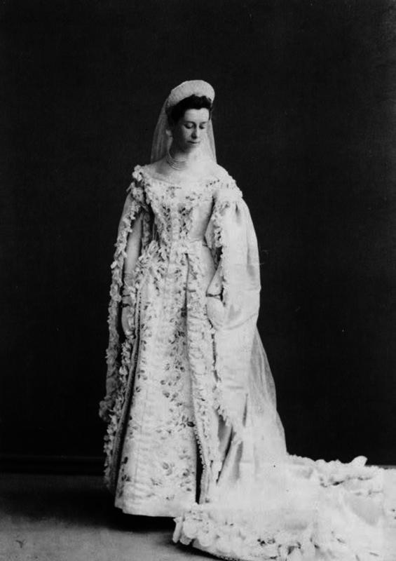 Мария Владимировна Волконская
