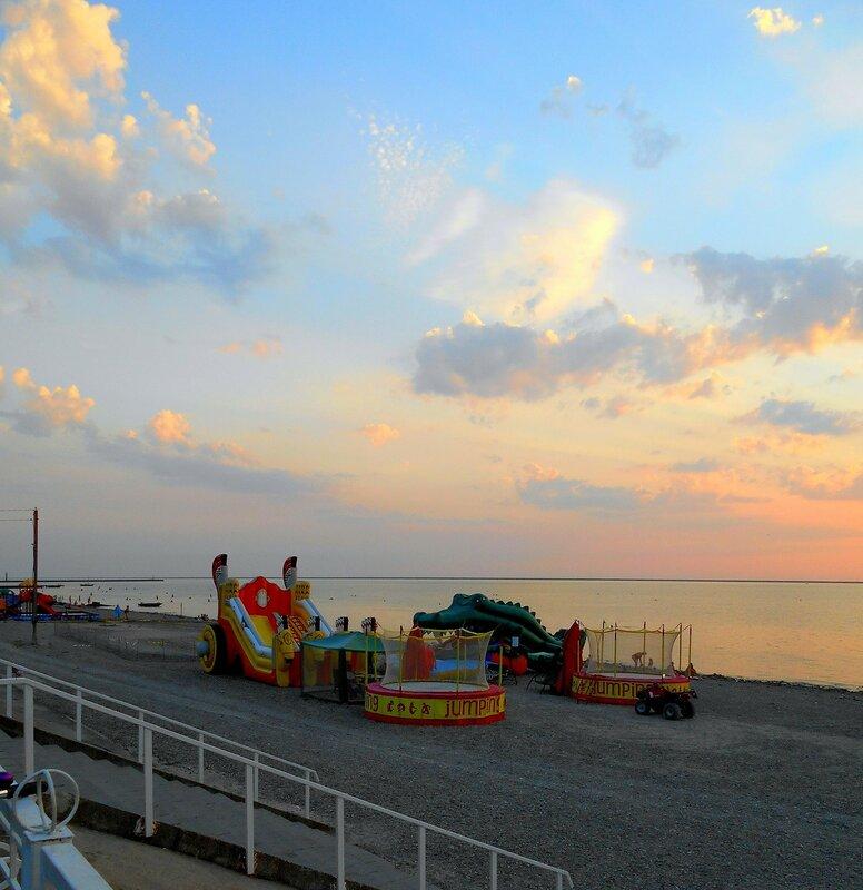 Вечером, у моря ... DSCN0007.JPG