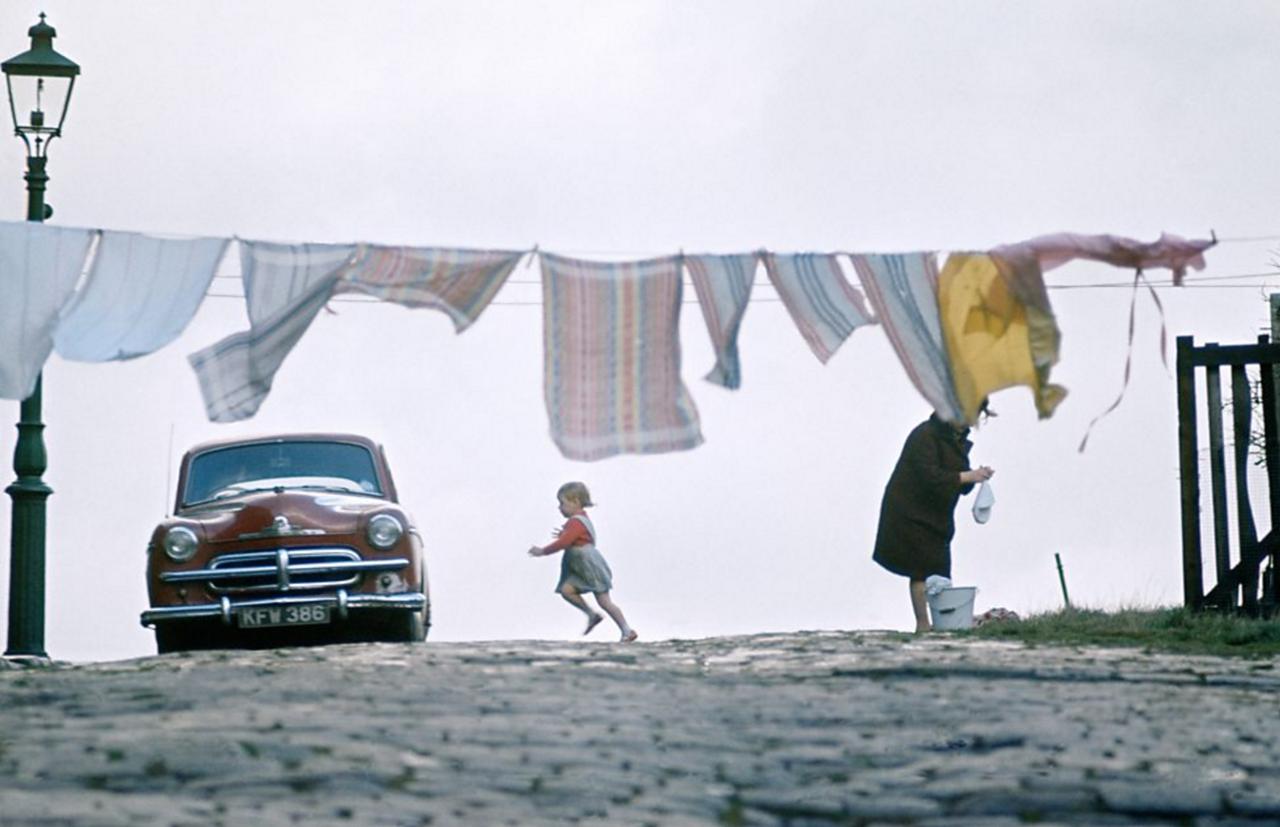 1965. Йоркшир