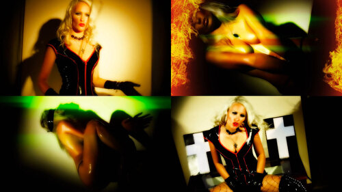 DVJ Bazuka - Никого не слушай (2010) HD