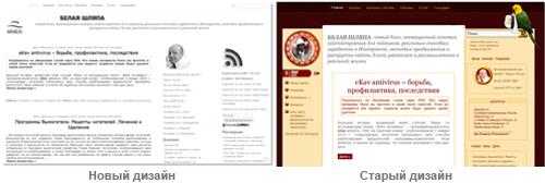 Ускорение блога на WordPress, модификация шаблона