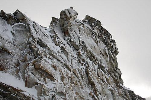 Каменная гряда
